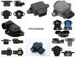 Brand new Quality Throttle Position Sensor for most vehicles now