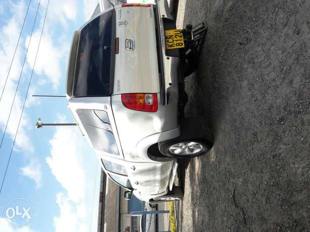 Toyota Hilux for sale Pioneer - image 8