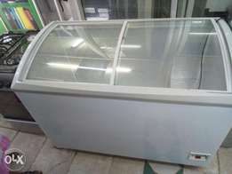 Hotpoint dispray freezer on sale
