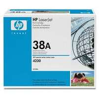 HP 38A - Q1338A - toner cartridge - black original -new