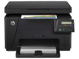 hp mfp m176 printer