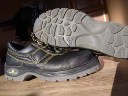 5894fb2df9cb53 Спецобувь рабочие ботинки Delta Plus 43р.