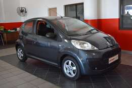 Peugeot 107 Urban ( 2012 ) Excellent Condition with all the luxuries