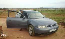 I selling my Audi A3 1.8 or swap