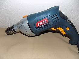 Ryobi Drill Impact 13 mm 850 W For sale