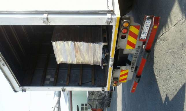 Superlinks Available 34 tons Kempton Park - image 6