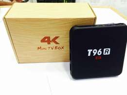 T96R Android TV box