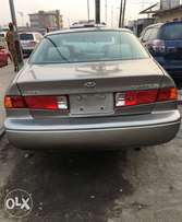 Tokunbo Toyota Camry Drop Light 2001