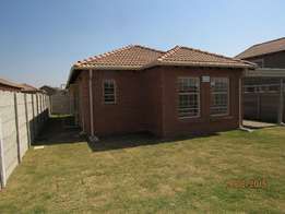 affordable house in pretoria west Westview security estate
