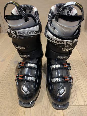 Salomon impact sport flex 100 buty narciarskie 28 28,5