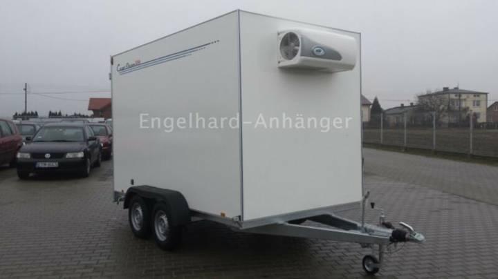 TFI 250T.00 - 2000 kg 250 x 125 x 180cm