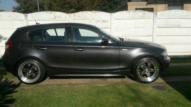 120d bmw 2006 Ferryvale - image 2