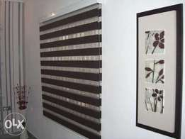 Quality Wooden window blind