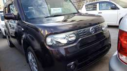 Nissan Cube. Hire Purchase