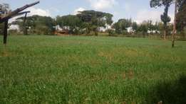 Muthengera, Laikipia - Prime agricultural land with a house