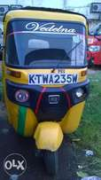 Well Maintained Tuk Tuk For Dale