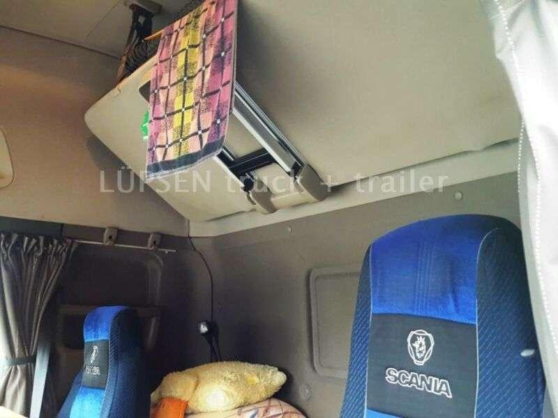 Scania R410 MEB Topline / Retarder / Standklima - 2014 - image 8