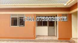 Inform double self contained in Namugongo at 300k