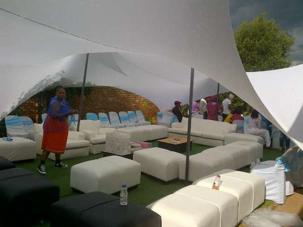 Newest price discount on tent festive special Pimville - image 2
