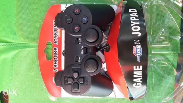 Usb pc controller available good quality with analogue each 3bd