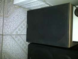 Sansui 10inch active sub for sale R600