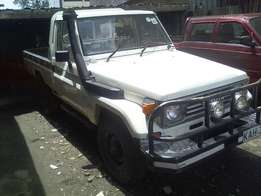 toyota landcruiser local assembly nakuru
