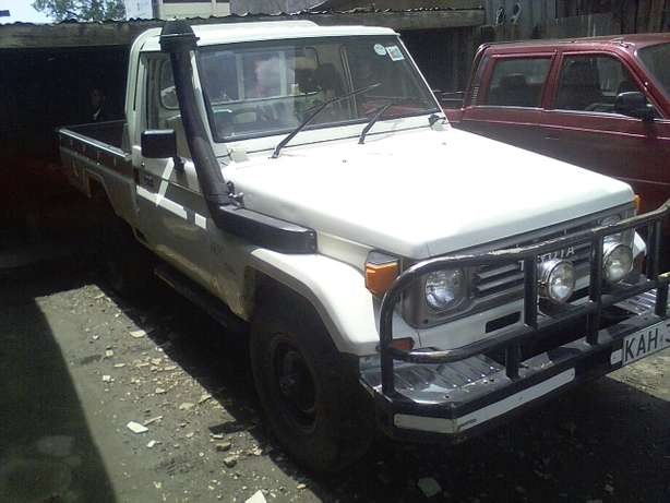 toyota landcruiser local assembly nakuru Nakuru East - image 1