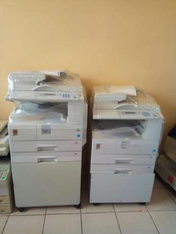 Photocopier machine Nairobi CBD - image 1