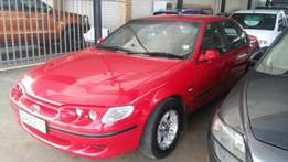 Ford falcon xr6 excellent condition