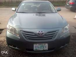 Clean Used Toyota Camry 2007 Model