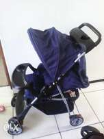 Little one pram