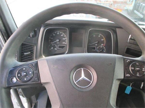 Mercedes-Benz Actros 18.45 Ls - 2012 - image 12