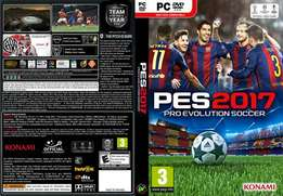 Looking for: PES 2017 for PC