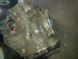 For sale x type complete gear box