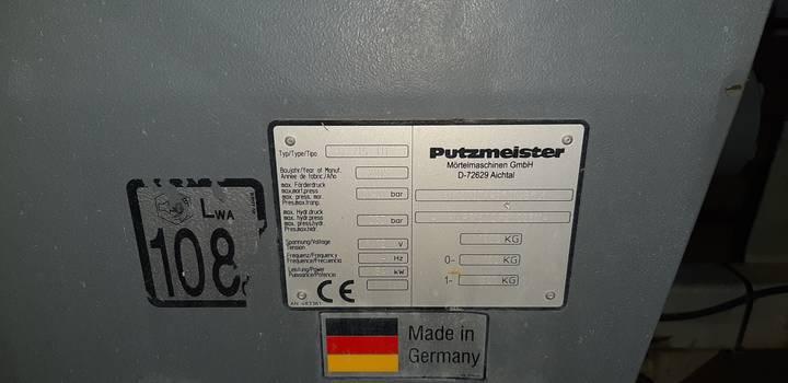 Putzmeister 715 TD - image 4
