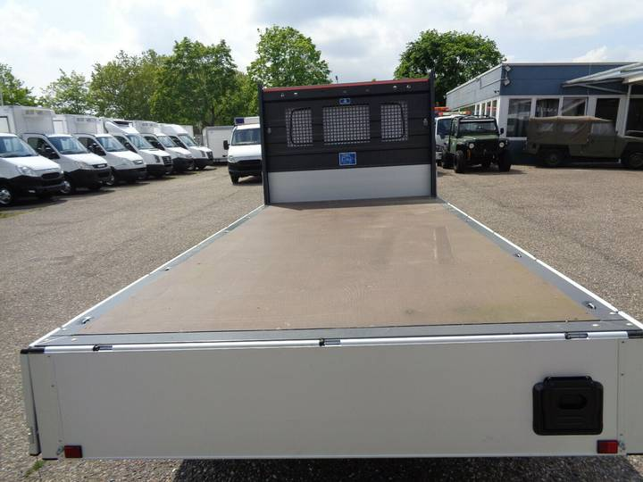 Iveco 35 C13 *Maxi-Pritsche Neu 4.40m*Tempomat* - 2011 - image 12