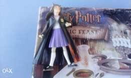 harry potter kitchen set and one Harry Potter girl