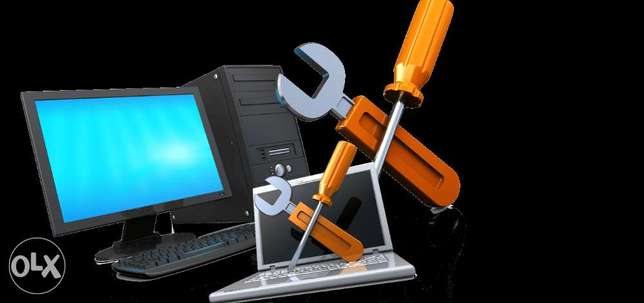 PC and Mobile Repairs