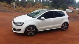 Polo GTI wanted