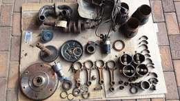 Quality VW beetle spare parts for sale