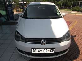 2015 VW Polo Vivo GP 1.4 Trendline Triptronic