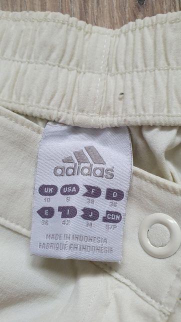 Spodnie adidas damskie r.M UK10 Szczytno • OLX.pl