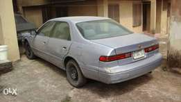 1999 Nigerian Used Toyota Camry LE