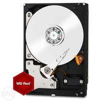 Wd Red/Hdd/1Tb/3.5/Sata3/5400Rpm/64Mb Cache