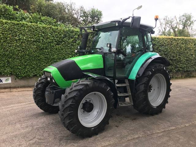 Deutz-fahr Agrotron K420 Tractor - 2009