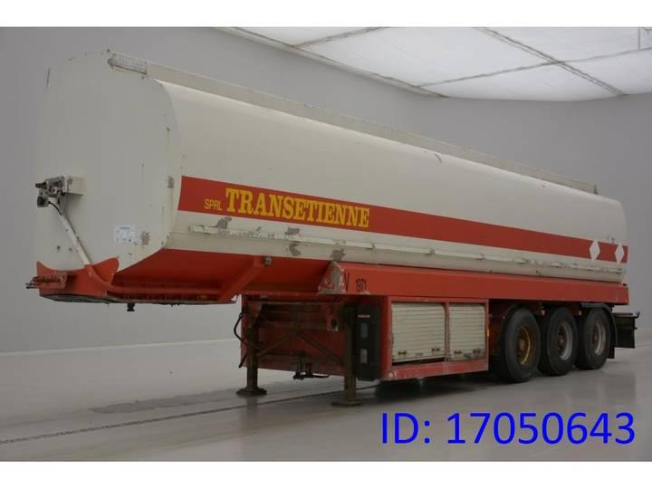Stokota Tank 42000 liter - 1989