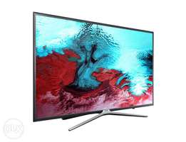 Samsung 55K6000AK 55 inch brand new and sealed in a shop