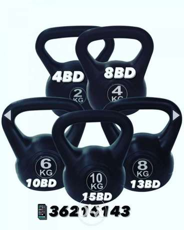 Kettlebell 2kg 4kg 6kg 8kg 10kg. A kettlebell workout is a fast and ef