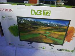 "Vitron 24"" digital tv on offer"