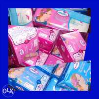 Little Angel Sanitary pad and panty liners